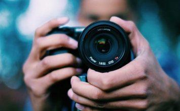 Concurso fotográfico 'Semana Santa de Almería'