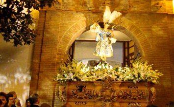 PROVINCIA. Cultos a San Miguel