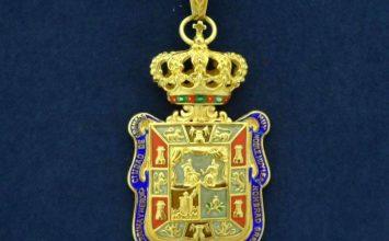 La Esperanza recibe hoy la Medalla de la Ciudad