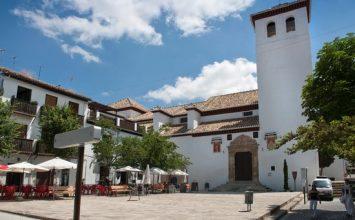 El templo de San Miguel Bajo amplía su nombre