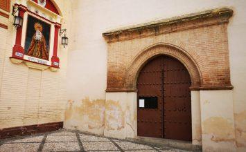 Forzada la puerta de San Cecilio