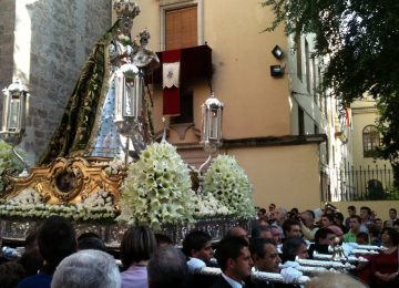 Nuevas Reglas en la Archicofradía del Rosario
