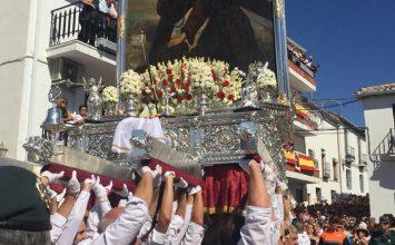 MOCLÍN. Se pide declarar Acontecimeinto de Interés Turístico la Romería