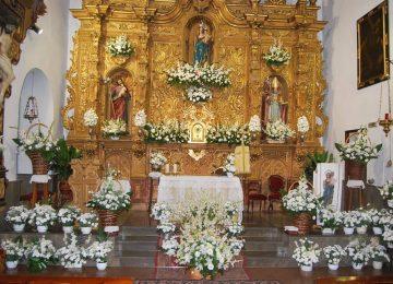 La provincia celebró a la Virgen del Rosario