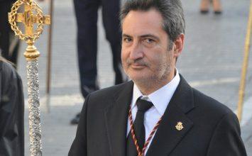 BAZA. Elegido presidente de la Federación de Cofradías