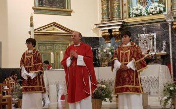 GUADIX. Nombrado el nuevo obispo