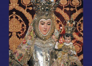Cultos a la Virgen del Rosario Coronada