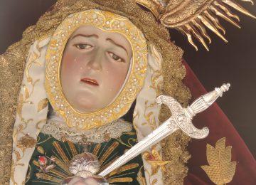 Cultos a Ntra. Señora de los Reyes