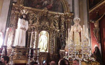 La Merced en la Magdalena