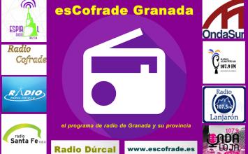 Hoy, nueva entrega de nuestro programa de radio
