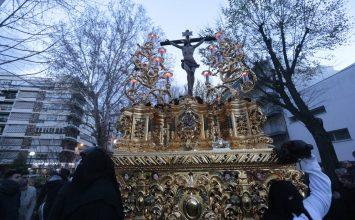 Expiración presidirá el vía-crucis de Federación