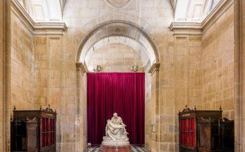 GUADIX. ¿El nuevo obispo vendrá de Córdoba?