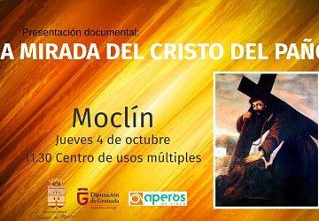 MOCLÍN. Documental sobre el Cristo del Paño