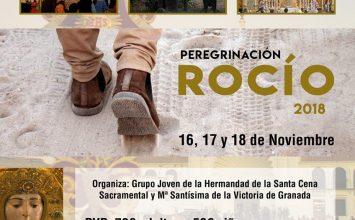 Peregrinación al Rocío de la Santa Cena