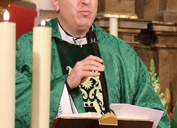 Mensaje del nuevo obispo de Guadix