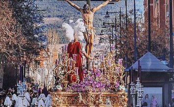 Carácter sacramental para La Lanzada