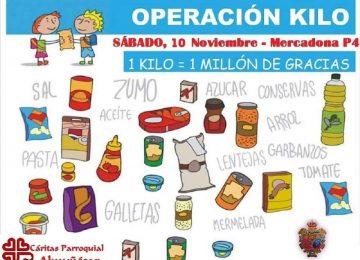 ALMUÑÉCAR. 'Operación Kilo' del Nazareno