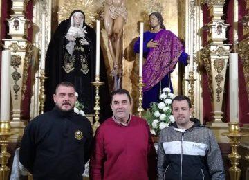 LOJA. 'Flor entre espinas' tocará en Málaga