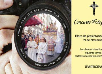 Concurso fotográfico de la Resurrección