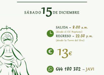 Viaje a Sevilla de Las Maravillas
