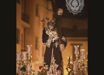 GUADIX. Cartel Semana Santa 2019