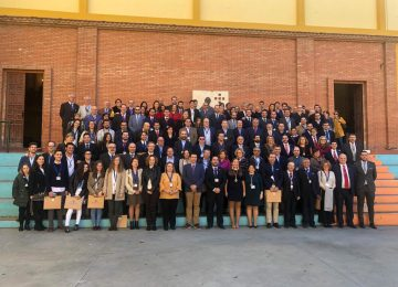 Granada en el Encuentro de Hermandades Salesianas