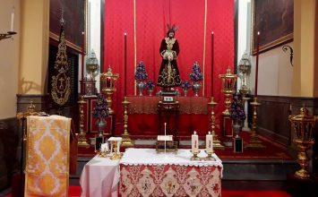 Las cofradías en la festividad de Cristo Rey