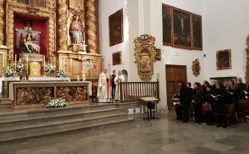 Las iglesias continuarán con sus misas y actividad