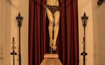 BAZA. Aniversario Cristo de los Méndez