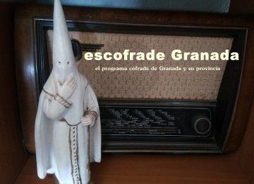 Llega una nueva entrega de 'esCofrade Granada'
