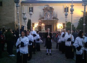 La Soledad se reencontró con Granada