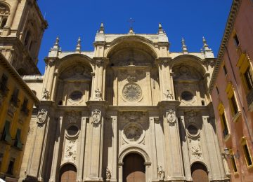 Visita a la Catedral de Los Dolores