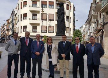 Reunión de los presidentes de agrupaciones cofrades