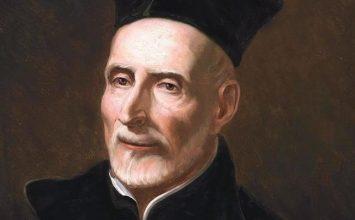 Escolapios celebra a S. José de Calasanz