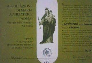 Aniversario ADMA María Auxiliadora