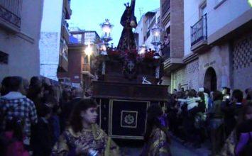 MOTRIL. El Nazareno concede sus premios anuales