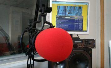 Cita cofrade en la radio