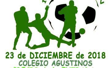 Torneo de Fútbol Sala del Nazareno