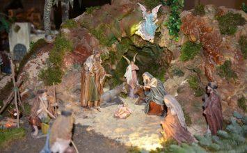 Horarios litúrgicos de Navidad
