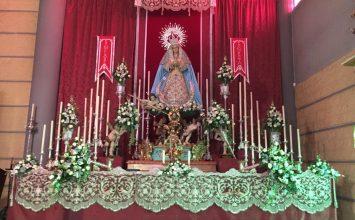 Granada comienza a vivir la Inmaculada