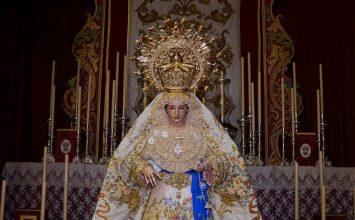 La Santa Cena y Rosario suspenden sus cultos de la Inmaculada