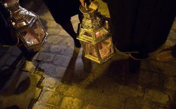 San Agustín presenta su Misión Cofrade