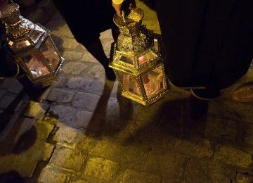 San Agustín impulsará la 'Misión Cofrade'