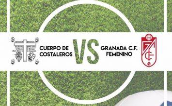 Fútbol solidario con La Concha