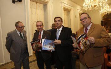 Córdoba y sus aniversarios cofrades