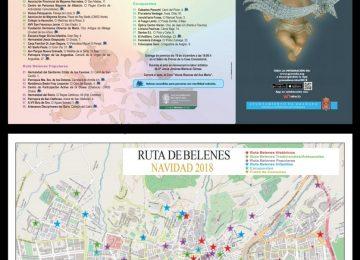 Ruta de belenes por Granada