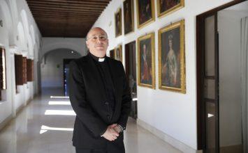GUADIX. Llega el nuevo obispo