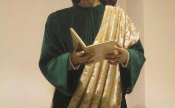 San Juan Evangelista en El Despojado
