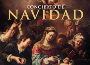 Concierto de Navidad en el Sagrario