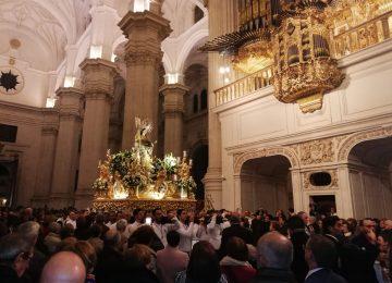 Brillante celebración de la Inmaculada